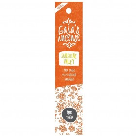 Gaia's Incence - Kerkwierook - Sunshine Valley