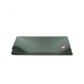 Manduka PRO travel - black sage - 2,5mm