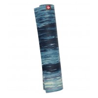 Manduka eKOlite yogamat - mint marbled - 4mm