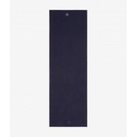 Manduka Yogitoes Big yogahanddoek - Midnight