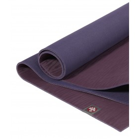 Manduka eKO yogamat - acai midnight - 6mm