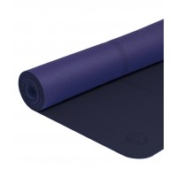 Manduka welcOMe yogamat - midnight