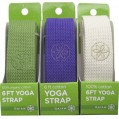 Gaiam Yogariem - Naturel
