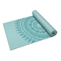 Gaiam Premium Marrakesh yogamat - 5mm