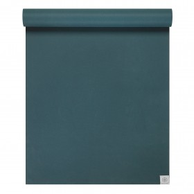 Gaiam Studio Power-Grip yogamat – Teal - 4mm