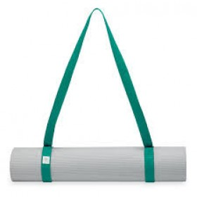 Gaiam Yogmat Sling - Sea
