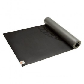 Gaiam Studio Sol Dry Grip Yogamat - Zwart - 5mm