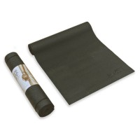 Love Generation - Love yoga mat - Zwart - 6mm