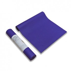 Love Generation studio yoga mat - Paars - 4.5mm