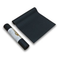 Love Generation studio yoga mat - Zwart - 4.5mm