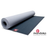 Manduka eKOlite yogamat - midnight - 4mm