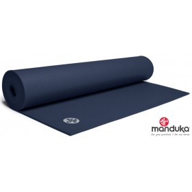 Manduka PROlite yogamat - midnight - 4.5mm - extra long 200cm