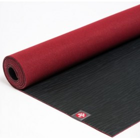 Manduka eKOlite yogamat - black port - 4mm