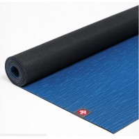 Manduka eKOlite yogamat - truth blue - 4mm