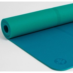 Manduka welcOMe yogamat - harbour