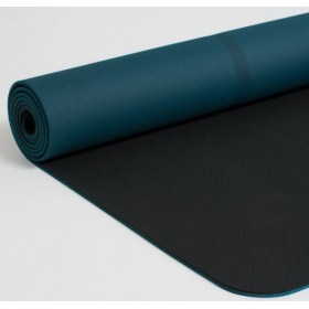 Manduka welcOMe yogamat - thunder