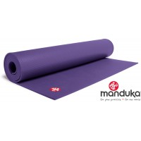 Manduka PRO Black Magic Long 216cm - 6mm