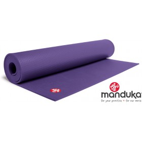 Manduka PRO Black Magic - 6mm