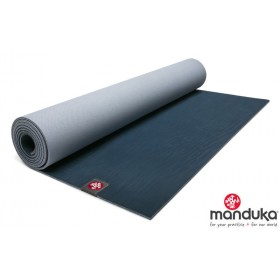 Manduka eKO yogamat - midnight - 5mm