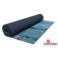 Manduka eKOlite yogamat - ebb - 4mm - Limited Edition