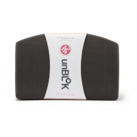 Manduka Recycled Foam unBlock - Yoga blok - Thunder