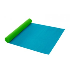 Gaiam Peacock yogamat (3mm)